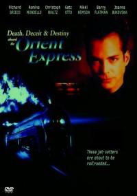 Orient Express, czyli śmierć, oszustwo i przeznaczenie (2001) plakat