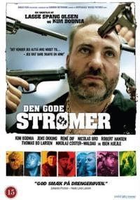 Den Gode strømer (2004) plakat