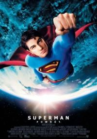 Superman: Powrót (2006) plakat