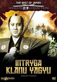 Yagyu ichizoku no inbô