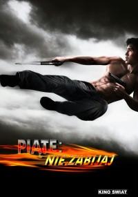 Piąte: Nie zabijaj (2008) plakat