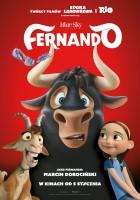 plakat - Fernando (2017)