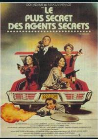 Naga bomba (1980) plakat
