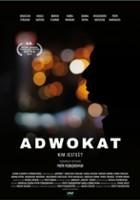 plakat - Adwokat (2019)