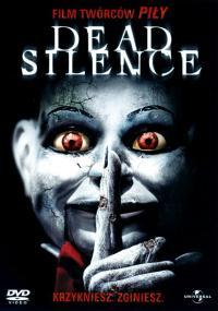 Dead Silence (2007) plakat