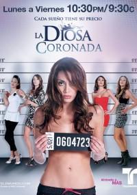 La Diosa Coronada (2010) plakat