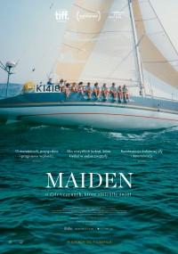Maiden (2018) plakat