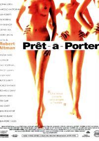 Pret-a-Porter (1994) plakat