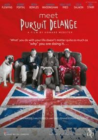 Meet Pursuit Delange: The Movie (2015) plakat