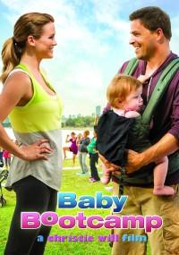 Baby Bootcamp (2014) plakat