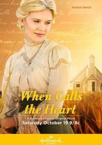 When Calls the Heart (2013) plakat