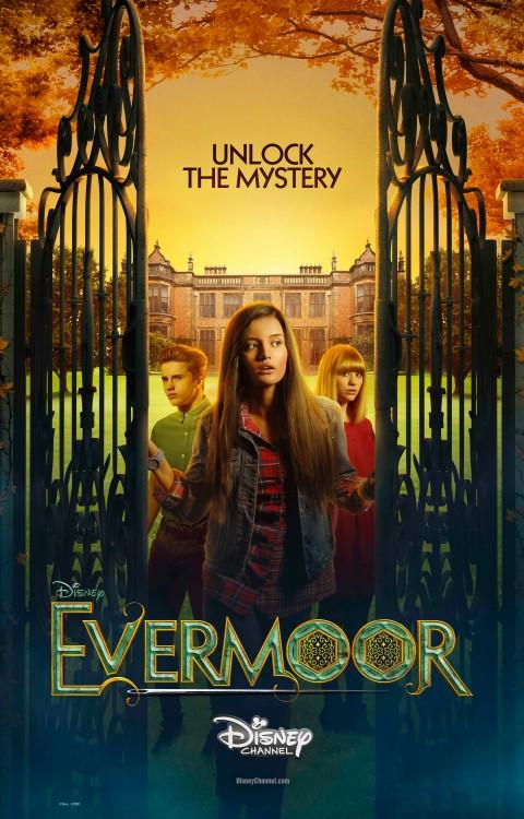Evermoor: Kroniki