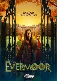 Evermoor: Kroniki (2014) plakat