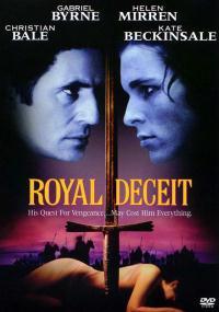 Książę Jutlandii (1994) plakat
