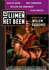 Lijmen/Het been (2000) plakat