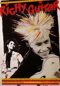 Richy Guitar (1985) plakat