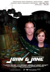 John i Jane z Kalkuty (2005) plakat