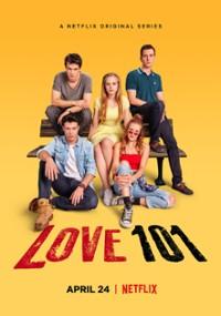 Love 101 (2020) plakat