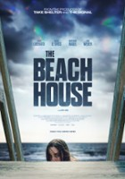 plakat - The Beach House (2019)