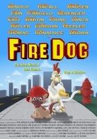 plakat - Firedog (2010)