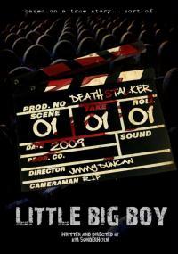 Little Big Boy (2011) plakat