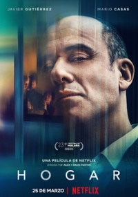 Były lokator (2020) plakat