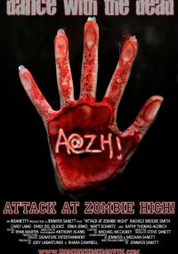 Attack at Zombie High!