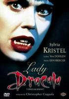 plakat - Lady Dracula (1988)