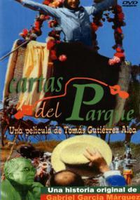 Cartas del parque (1989) plakat