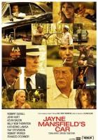 plakat - Samochód Jayne Mansfield (2012)