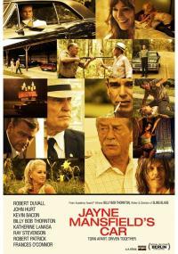 Samochód Jayne Mansfield (2012) plakat