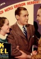 Czarny anioł (1935) plakat