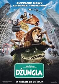 Dżungla (2006) plakat