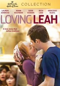 Kochając Leah (2009) plakat