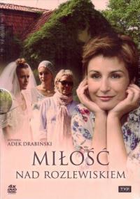 Miłość nad rozlewiskiem (2010) plakat