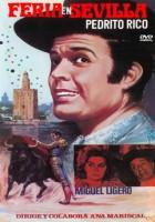 plakat - Feria en Sevilla (1962)