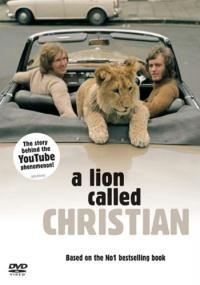Lew o imieniu Christian