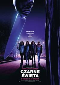Czarne święta (2019) plakat
