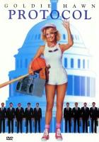 plakat - Protokół (1984)