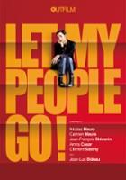 plakat - Let My People Go! (2011)