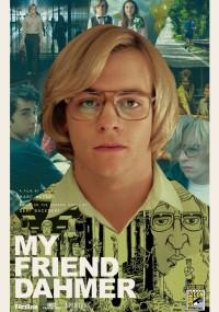 Mój przyjaciel Dahmer (2017) plakat