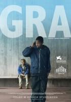 plakat - Gra (2011)