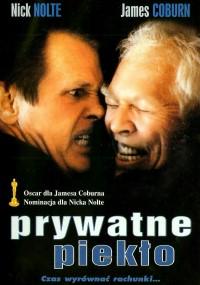 Prywatne piekło (1997) plakat