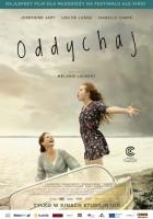 plakat - Oddychaj (2014)