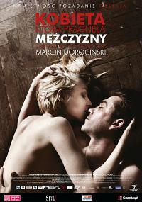 Kobieta, która pragnęła mężczyzny (2010) plakat