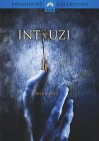 plakat - Intruzi (1992)