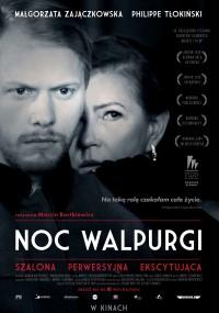 Noc Walpurgi (2015) plakat