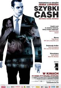 Szybki cash (2010) plakat