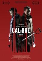 plakat - Kaliber (2018)