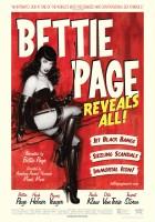 Odkrywając Bettie Page